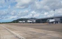 Sân bay Phú Quốc kêu cứu vì bị người dân lấn chiếm đất khu vực đường cất/hạ cánh