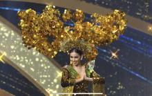 Bắt mắt với những bộ Quốc phục tại cuộc thi Hoa hậu Hòa Bình Thế giới