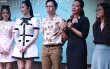 Thái Hòa – Hồng Ánh bật khóc, Nhã Phương – Thúy Ngân mặc đồ đôi