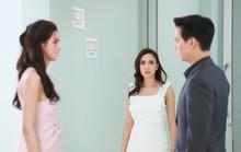 Chồng cặp bồ vẫn vênh mặt đổ lỗi do cô không biết làm vợ