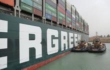 Kênh đào Suez bị tàu container Ever Given chặn, thương mại thế giới ách tắc nhiều tuần