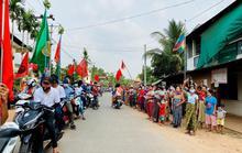 Quân đội Myanmar bị chỉ trích vì bắn chết người biểu tình trong ngày trọng đại
