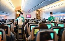 Thủ tướng quyết cấp 4.000 tỉ đồng, lãi suất 0% để cho Vietnam Airlines vay