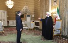 Iran và Trung Quốc xích lại gần nhau