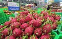 Trung Quốc tăng mua rau quả Việt Nam