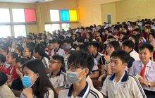 Trường chuyên Trần Đại Nghĩa hoãn nhận hồ sơ dự khảo sát vào lớp 6