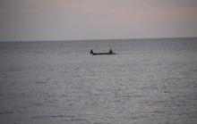 Dùng tọa độ trên biển để... bán tài sản trộm cắp