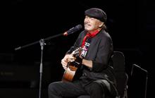Nhạc sĩ Trần Tiến tự nhận mình là điệu thứ buồn cô đơn