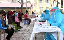 Phát hiện 3 trường hợp tái dương tính SARS-CoV-2