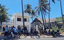 Xác định danh tính người đàn ông nước ngoài tử vong trong căn nhà hoang ở khu du lịch Mũi Né