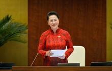 Miễn nhiệm Chủ tịch Quốc hội và bầu Chủ tịch Quốc hội mới
