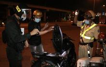 Thanh thiếu niên ở TP HCM báo động trên nhóm kín khi thấy CSGT