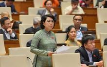 ĐB Tô Thị Bích Châu: Phát triển TP HCM thành trung tâm tài chính của khu vực và quốc tế
