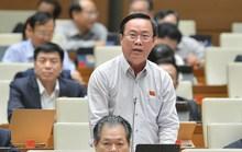 ĐB Nguyễn Quốc Hận: Thành tựu là bao trùm, nhưng Chính phủ còn hiền lành
