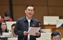 Quốc hội mặc niệm đại biểu Nguyễn Thanh Quang, Trưởng ban Tổ chức Thành uỷ Đà Nẵng