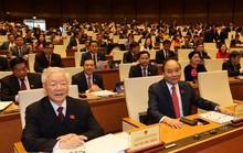Đại biểu Quốc hội cảm động về hình ảnh của Tổng Bí thư, Chủ tịch nước