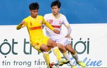 Vì sao U19 HAGL thua đậm trong ngày ra quân VCK U19 quốc gia 2021?