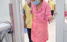 Người phụ nữ khốn khổ với khối u 19 kg ở vùng mông