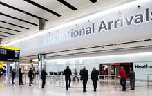 Bamboo Airways được cấp slot tại London giữa mùa dịch