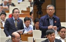 Tranh luận nóng giữa ĐB Lưu Bình Nhưỡng và ĐB Nguyễn Thanh Hồng về tỉ lệ oan sai