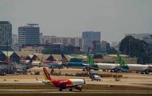 Hãng hàng không nào bay nhiều nhất trong tháng 3?