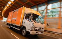 Ứng dụng Lalamove giao hàng siêu tốc dành cho doanh nghiệp vừa và nhỏ