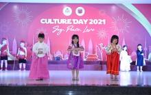 Culture Day 2021: Sự kiện văn hóa đa sắc màu của Sunshine Maple Bear