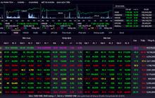 Gần 100 triệu cổ phiếu Sacombank được sang tay, thị trường tăng mạnh