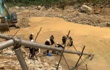 Không bỏ cuộc việc tìm kiếm 11 nạn nhân thủy điện Rào Trăng 3 còn mất tích