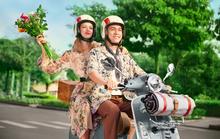 Ra mắt phiên bản đặc biệt Vespa PicNic
