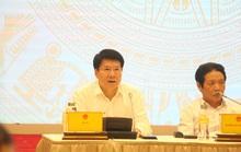 CLIP: Thứ trưởng Bộ Y tế nói về thời điểm triển khai hộ chiếu vắc-xin Covid-19