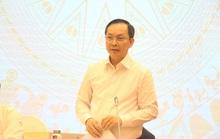 CLIP: Phó Thống đốc nói về tín dụng chảy vào bất động sản trong cơn sốt đất khắp nơi