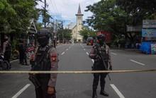 Indonesia căng thẳng trước lễ Phục sinh
