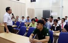 Triển khai chương trình học bổng Công đoàn TP HCM