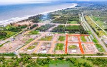 Dự án du lịch ven biển biến thành đất biệt thự