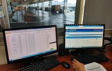 Rút ngắn thời gian thông quan hàng hóa tại sân bay Tân Sơn Nhất