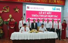 Agribank đóng góp tích cực cho sự phát triển của Long An