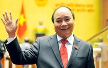 Trình Quốc hội miễn nhiệm Thủ tướng Nguyễn Xuân Phúc