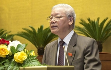 Chủ tịch nước trình Quốc hội miễn nhiệm Thủ tướng Nguyễn Xuân Phúc