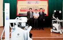 JICA hỗ trợ Bệnh viện Trung ương Huế thiết bị nâng cao phòng chống Covid-19