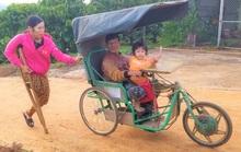 Cổ tích của 2 người khuyết tật
