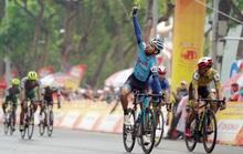 Cúp Truyền hình TP HCM: Loic Desriac khẳng định sức mạnh ở vòng đua tốc độ