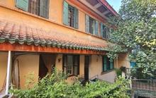 Dinh thự Bảo Đại bị lãng quên ở Hà Nội