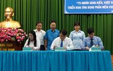 Quận Bình Tân, TP HCM: Phấn đấu thực hiện ít nhất 1.000 sáng kiến