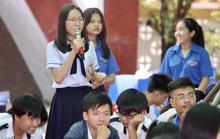 Đưa trường học đến thí sinh: Học tiếng Trung sau này sẽ làm gì?