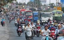 Đề xuất nâng cấp Quốc lộ 1 từ TP HCM đi Cần Thơ