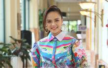 Phương Oanh – Thu Quỳnh tiếp tục đối đầu trong Hương vị tình thân