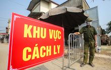 Phát hiện 9 ca mắc Covid-19 tại Hà Nội, TP HCM, Bắc Ninh, Đà Nẵng và Kiên Giang