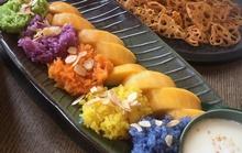 Những xu hướng ẩm thực đang lên ngôi trên thế giới