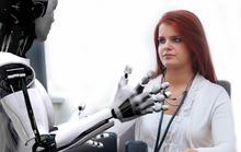 Cách để robot không giành mất công việc của bạn
